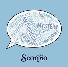 Sun In Scorpio, Zodiac Signs Dates, Revenge, Mystery, Personalized Items