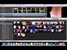 How to use imovie For Dummies
