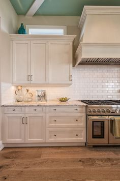 Best Of Backsplash Ideas for Off White Cabinets