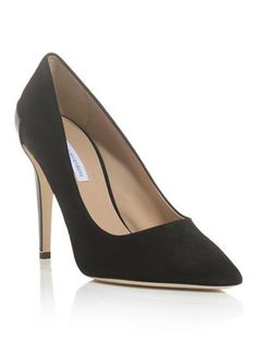 Betty suede pumps (161385)  $330Now$231Save30%