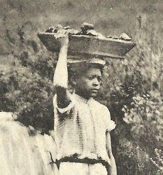 Mulher escrava, c. 1870/1880, Brasil. Marc Ferrez - Buscar con Google