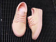 DC Shoes, DC Trase TX Peachie Peach