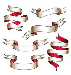 Find Set Stylized Tattoo Ribbons Without Text stock images in HD and millions of other royalty-free stock photos, illustrations and vectors in the Shutterstock collection. Tattoo Lettering Fonts, Tattoo Script, Typography, Body Art Tattoos, Tribal Tattoos, Mens Tattoos, Nice Tattoos, Tattoo Art, Hellboy Tattoo