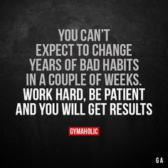 Gymaholic motivation to help you achieve your health and fitness goals. Try our free Gymaholic Fitness Workouts App. Sport Motivation, Weight Loss Motivation Quotes, Health Motivation, Motivation For Work, Exercise Motivation Quotes, Fitness Transformation, Loss Quotes, Hard Quotes, Diet Quotes