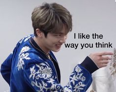 BTS Seokjin (Jin) Kpop Memes You are in the right place about Memes divertidos Here we offer you the most beautiful pictures about the dankest Memes you are looking for. When you examine the BTS Seokj Bts Meme Faces, Funny Faces, Bts Memes Hilarious, Stupid Memes, Funny Movie Memes, Meme Pictures, Reaction Pictures, Seokjin, Nct