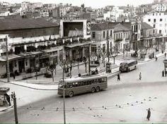 Pagrati Athens '60s