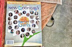 Girls & Inner Beauty - 25 Amazing Profiles