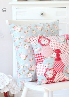 ♥#Tilda cushion cover, #Tilda