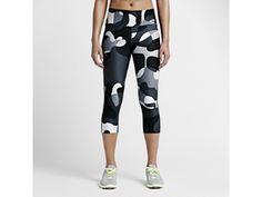 Nike Legend 2.0 Mega Liquid Tight Women's Training Capris