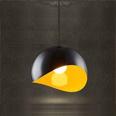Retro Apple LED Pendant Light E27 Bulb Base LED Restaurant Droplight 4932563 2016 – £36.39