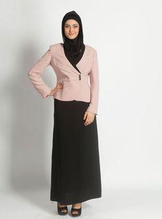 ceket, çok, değişik tesettür, elbileri, giyim, moda, şık, takım, tesettür, tesettür elbise, tesettür modası, tesettür modelleri, tesettür takım elbise