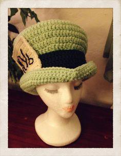 f1b6543f1af Disney Alice in Wonderland MAD HATTER Style Hat.  40.00