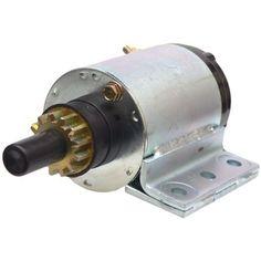 Db Electrical Sab0080 Starter For Motor Kohler K241 K301 K321 1016 HpCub Cadet Tractor Lawn Garden 680 1000 1200 1210 1250 1282 KohlerMassey Ferguson Mf1200 Mf1450 Mf16501450 1650 >>> Check out this great product.