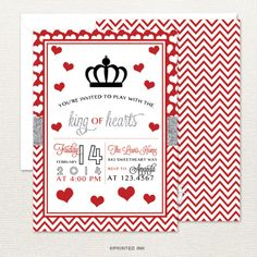 ValentineS Day Party Invitation Options  Party Invitation