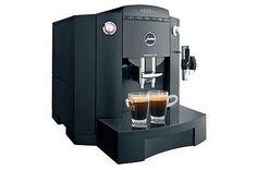 Beautiful Jura Impressa XF50 Kaffeemaschine Kaffeevollautomat Schwarz NEU TOP  Kaffeesparen25.com , Sparen25.de , Pictures