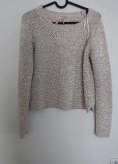 New Look krótki beżowy sweterek S Asos, Men Sweater, Zara, Pullover, Nike, Fashion, Moda, Fashion Styles, Sweater