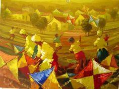 Festival de Pipas - Erico Santos