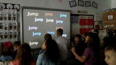 Stellar Students: Vivid Verbs- such great ideas for teaching verbs!