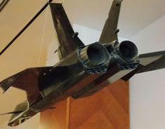 FIREFOX MiG 31