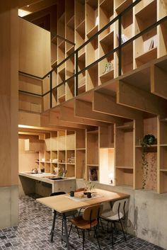 Gallery of Eaves House / mA-style architects - 9