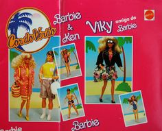 Barbie 1989