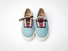 Shoes Azul MOOD #6 Sperrys, Boat Shoes, Espadrilles, Vans, Mood, Sneakers, Fashion, Blue, Espadrilles Outfit