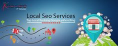 Our #Local #SEO #services provide #businesses the opportunity to geographically target future customers by climbing the rankings for local #keywords.  Please Visit the Site: www.xtracareit.com/pages/-Local-Seo-Marketing-
