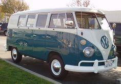 VW bus - Norton Safe Search