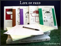 This blog contains useful information on a math curriculum that might be helpful when determining if the Life of Fred math curriculum should be used in an elementary classroom.  (week 7)