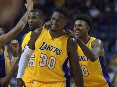 The Los Angeles Lakers are flipping the script and knocking off playoff teams, proving doubters wrong early in the NBA season.