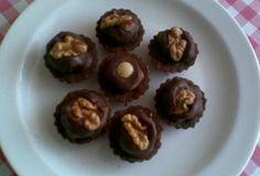 Košíčky isidor Muffin, Pudding, Sweets, Baking, Breakfast, Desserts, Recipes, Food, Morning Coffee