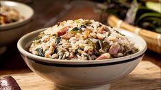 China Food, Acai Bowl, Pork, Veggies, Rice, Breakfast, Acai Berry Bowl, Kale Stir Fry, Morning Coffee