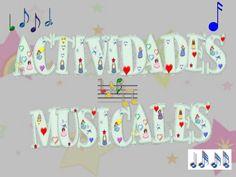 LA MUSICA EN LA ESCUELA INFANTIL Holiday Decor, Baby, Music Activities, Body Movement, Music Class, Songs, Babys, Infant, Babies