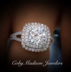 Try Me On @cobymadisonjewelry 15710 Whittwood Lane #Whittier #ca #whittierchamber #shopwhittier #showmeyourrings #theknotrings #theknot #theonetruering #uptownwhittier #lamirada #l#lahabra #love #sayyes #sayido #engagementring #weddingring #weddingband #jewellery #jewelry #hunnigtonbeach #haciendaheights #highjewelry #highjewellery #finejewelry#shopjewelry