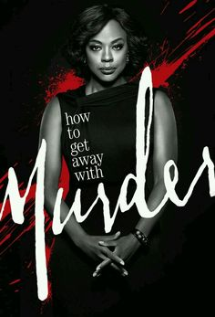 How to get away with muder