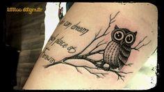 Tattoo Dagmar - Roeselare
