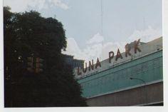 Luna Park, Buenos Aires
