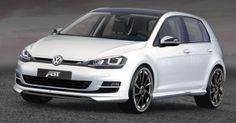VW Golf VII ABT