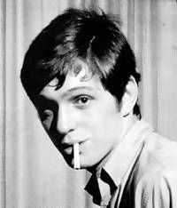 """THIS DAY IN ROCK HISTORY:   Georgie Fame has a hit with """"Get Away"""" which on this day went to No. 1 in the UK.    The song was written as a TV commercial to sell gasoline."""