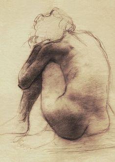 [CasaGiardino]  ♛  eca9c70a3eaaa9eec7beef77dc0ddc99--figure-drawings-art-drawings.jpg (498×700)