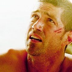 Jack And Kate Lost, Matthew Fox