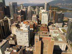 Kanadream - Oh Canada Photoblog: British Columbia - Vancouver