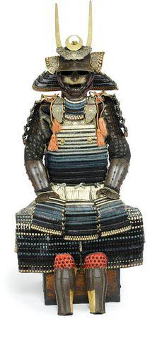 Bonhams : Arts of the Samurai