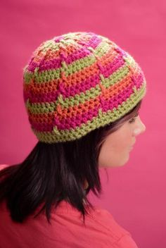 a485448db0b Check Out 3 Crochet Hat Styles and Pick Your Favorite!