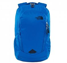 Plecak The North Face Vault 27L - turkish sea/urban navy