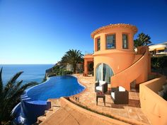 Villas especiales Javea Alicante