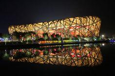Confira as 10 maiores maravilhas da arquitetura moderna - elas são um exemplo do que a humanidade é capaz de criar!