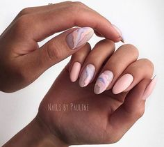 """Figure out even more relevant information on """"nail paint ideas"""". Check out our web site. Fancy Nails, Cute Nails, Pretty Nails, Hair And Nails, My Nails, Minimalist Nails, Oval Nails, Manicure E Pedicure, Stylish Nails"""