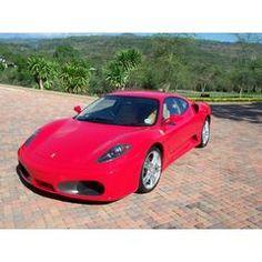 2005 Ferrari F430 for R2,050,000.00