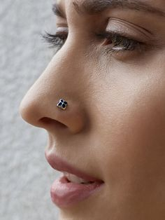 Best Choice of Navel Jewelry Nose Ring Jewelry, Belly Button Jewelry, Body Jewelry, Jewellery, Black Nose Ring, Nose Ring Stud, Nose Rings, Nose Pin Indian, Indian Eyes